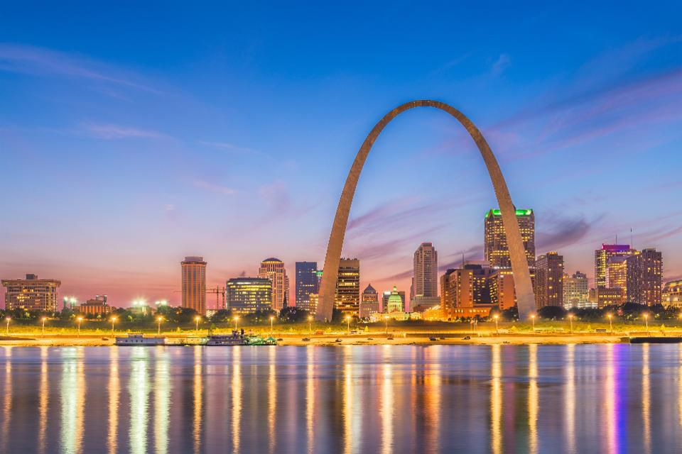 2015 Swing Me in St. Louis (St. Louis, MO)
